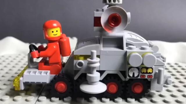 Jak wykorzystać klocki LEGO w domu do edukacji?